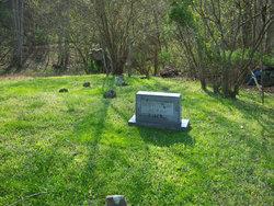 Susan Stump Cemetery