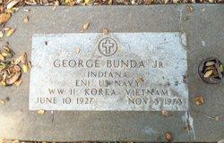 George Bunda Jr.