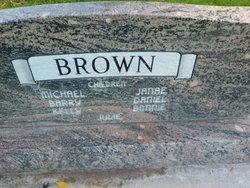 Betty Ruth <I>Ellison</I> Brown