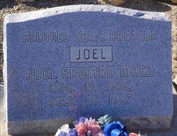 Joel Edward Maez