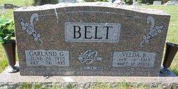 Velda R. <I>Little</I> Belt