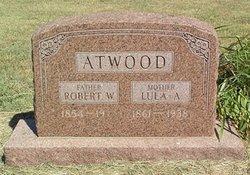 Robert W. Atwood