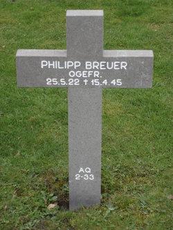 Philipp Breuer
