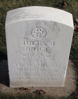 Jules Joseph Brice