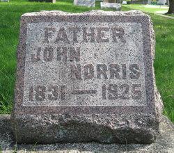 John E. Norris