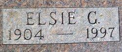 Elsie G <I>Griswold</I> Day