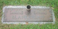 """Thomas B. """"Tom"""" Blankenship"""