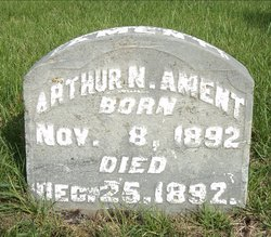 Arthur N. Ament