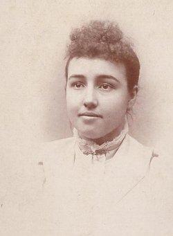 Clara May <I>Kannengiesser</I> Winkley