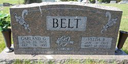Garland G. Belt