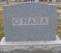 Bridget <I>Gibbon</I> O'Hara