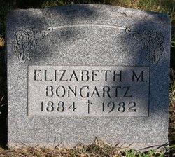 Elizabeth M Bongartz