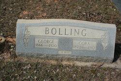 Cora Bolling