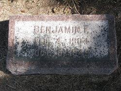Benjamin Emil Franklin Damme