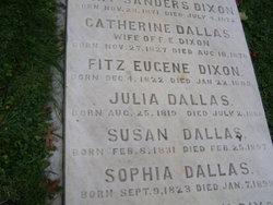 Julia Dallas