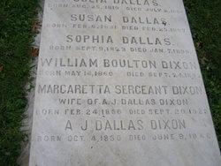 Sophia Dallas