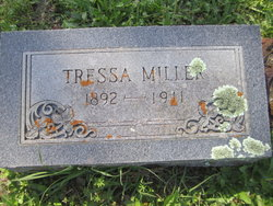 Tressa Miller