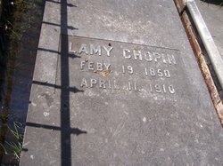 Lamy Jean Baptiste Chopin