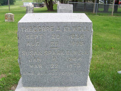 Theodore A Elwell