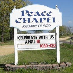 Peace Chapel Church
