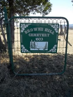 Brown's Hill Cemetery