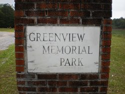Greenview Memorial Park Cemetery