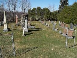 Roxton South Cemetery