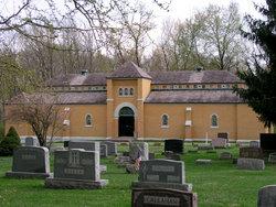 Rivercliff Cemetery