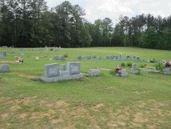Mount Ary M. B. Church Cemetery