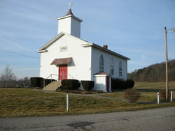 Upper Flats-White Church Cemetery