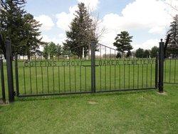 Coffins Grove-Baker Cemetery