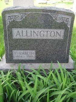 Elizabeth Allington