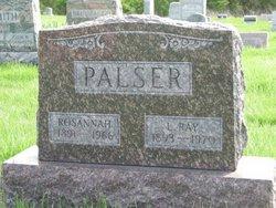 Rosannah Palser