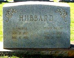 D. Fincher Hubbard