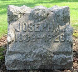 Joseph A. Norris