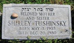 Shirley Tushinsky