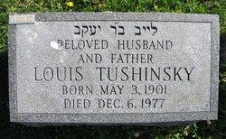 Louis Tushinsky
