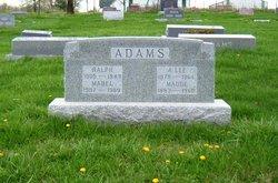 Maude R. <I>Tull</I> Adams