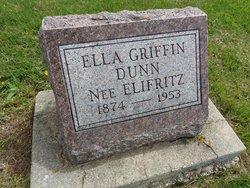 Ella <I>Elifritz</I> Dunn