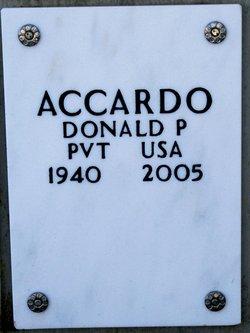 Donald Phillip Accardo