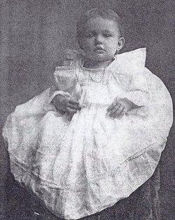 Grace Edith <I>Winkley</I> Larsen