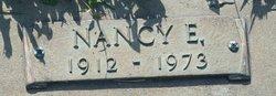 Nancy E <I>Totten</I> Stanger