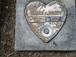 "James Asa ""Jim"" Pruitt"