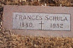 Frances Schula
