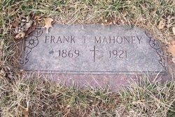 Frank T Mahoney