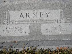 Mary Louise <I>Carroll</I> Arney