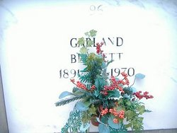 Garland Bennett