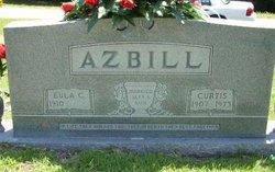 Eula <I>Cox</I> Azbill