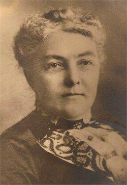 Mrs Ann Elizabeth <I>Adams</I> Penniman