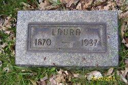 Laura A <I>Ortt</I> Hamlin